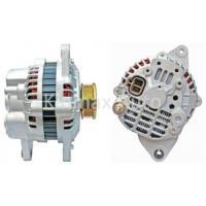 China Mitsubishi Car Engine Alternator A2T38891 A2T38491 12V 75A High Performance Alternators on sale