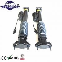 Wholesale Mercedes W166 ML350 Rear Air Suspension Shock Absorber 1663200130 1663200930 from china suppliers