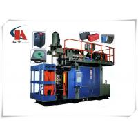 Wholesale 10 Litre Bottles Plastic Extrusion Blow Molding Machine Low Power Consumption from china suppliers