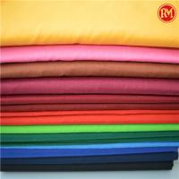 Buy cheap 90% Polyester 10% Cotton Pocket Lining Fabric from wholesalers