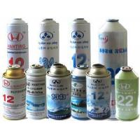 Wholesale Small Can R134a Refrigerant Gas for Car from china suppliers