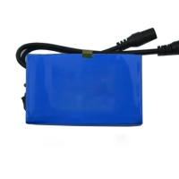 Wholesale IEC62133 12V 2500mAh Lithium Ion Polymer Battery Pack from china suppliers