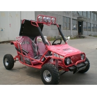 Wholesale Reverse Gear Single Cylinder 125cc Go Kart Buggy from china suppliers