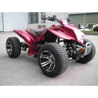 Wholesale 35Mph Single Cylinder Chain Transmission 125cc Youth Atv from china suppliers
