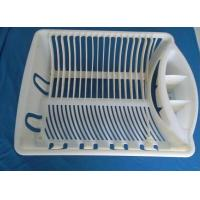 Wholesale SLA printing plastic machine parts rapid prototypes services in China from china suppliers