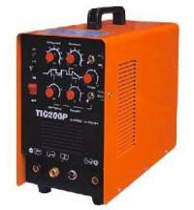 Wholesale Inverter TIG Pulse Welding Machine Welder from china suppliers