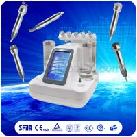 Wholesale Good Result Water Oxygen Jet Peel Machine / Oxygen Facial Machine from china suppliers