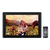 Wholesale Remote Control Easy To Use 10.1 In HD Digital Photo Frame For Picture Collection from china suppliers