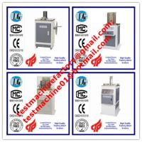 Wholesale charpy v notch impact testing machine from china suppliers