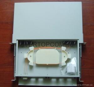 China 12 Ports Termination Box on sale