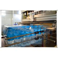 China Electric Automated Packaging Machines Shrink Wrap Machine For Beverage Filling Production Line on sale