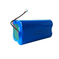 Wholesale Rechargeable IEC62133 10Ah Li Ion 3.7 V Battery 1C Discharge from china suppliers