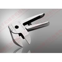 Wholesale High Performance Air Nipper Blades For Cutting Copper / Stainless Steel Wire from china suppliers