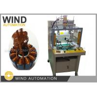 Wholesale Flyer Stator Winding Machine For Pump Drone Bldc Motors Armature Outrunner Stator from china suppliers