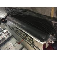 Wholesale Short Fiber Needle Punched High Strength PP Non woven Geotextile Black Color With Anti UV from china suppliers