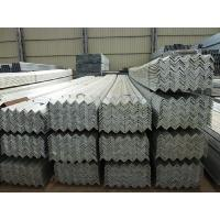 China ASTM 316 Stainless Steel Angle Bar For Shipbuilding Diameter 2mm -- 159mm on sale
