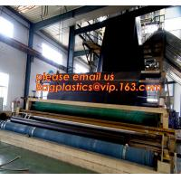 Buy cheap 1mm hdpe geomembrane indoor fish farming tank 1.0mm geomembrane,2mm high density from wholesalers