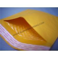 Wholesale Delivery Industry Kraft Bubble Mailers 245x330 #A4 Padded Envelope from china suppliers
