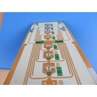 Wholesale High Frequency PCB | 10 mil RO4350B Circuit Board | Immersion Gold RF PCB from china suppliers