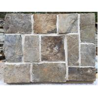 China Rusty Sandstone Wall Cladding,Natural Sandstone Wall Tiles,Rust Stacked Stone,Sandstone Retaining Wall Stone on sale