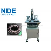Buy cheap Automatic BLDC motor coil winding machine stator needle winding machine from wholesalers
