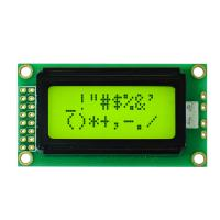 Wholesale Monochrome Transmissive LCD Display Module For Industrial Control Equipment from china suppliers