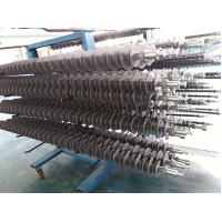 Wholesale 330KV Composite  Insulator With Gray Sheds For Power Transmission Line from china suppliers