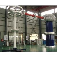 Wholesale AC voltage test systems with cylinder type test transformers from china suppliers