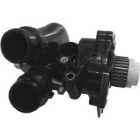 Buy cheap Water Pump Replacement 12 Volt For Audi with OEM 06H121026CC High Performance from wholesalers