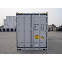 Wholesale 40ft Freezer Container Commercial Walk In Refrigerator Seafood Meat Vegetable Cold Storage from china suppliers