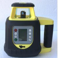 Wholesale LED Dispaly Rotaing Laser Instruments And Accessories , Scanning angle 10° / 45° / 90° / 180 from china suppliers