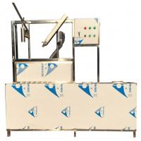 Wholesale SUS316 5 Gallon Water Filling Machine PLC Control Easy To Maintain from china suppliers