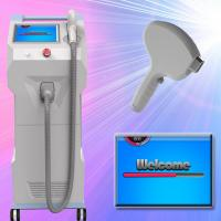 China Bast Price!! Painfree Permanent shr IPL  Diode Laser Hair Removal Machine supplier on sale