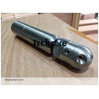 Rotary Jet Wash Tool Coiled Tubing Downhole Tools 1.75 5000 PSI Alloy Steel