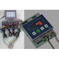 Buy cheap DIN Rail Housing LED Display Weight Transmitter with PLC or DCS System from wholesalers