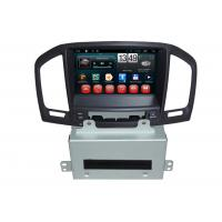 Wholesale OPEL Insignia automobile navigation systems Android DVD Player with BT TV iPod MP3 MP4 from china suppliers