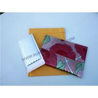 Wholesale Slategray Kraft Bubble Envelopes , Gift Packaging Bubble Lined Mailers 165x255 #B6 from china suppliers