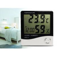 Wholesale Temperature Humidity Sensor Digital Hygro Thermometer Large Display Screen from china suppliers