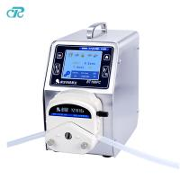 Wholesale Intelligent Liquid Filling Peristaltic Pump With Best Price from china suppliers