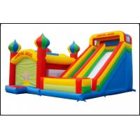 Wholesale Custom Inflatable Air Bouncy Castle /Large Air Castle /Jumping Bouncy Castle /Huge Bouncy Castle from china suppliers