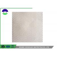 Wholesale High Strength White Multifilament Geotextile 200kN/m from china suppliers