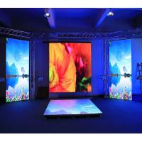 Buy cheap IP40 HD LED Screen 16 Bit Gray Scale 1920Hz Refresh Rate Low Power Comsumption from wholesalers