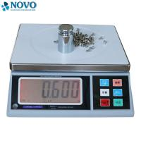 Wholesale customized load Digital Weighing Scale with LCD+Back Light Display from china suppliers