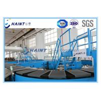 Buy cheap Express Conveyor Sortation Systems , High Speed Automated Sorting System from wholesalers