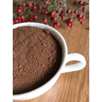 Wholesale High Fat Pure Organic Cocoa Powder With Expanding Blood Vessels Function from china suppliers
