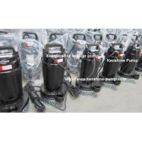 Wholesale Submersible sewage pump for waste water from china suppliers