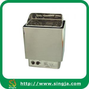 Buy cheap 3KW sauna heater/sauna stove/sauna oven from wholesalers