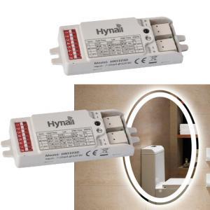 Buy cheap Intelligent mirror sensor 1 ~ 10v dimming 5.8GHz microwave motion sensor from wholesalers