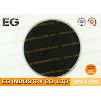 Buy cheap Fine Grain Carbon Graphite Powder Polishing Customized For Bearings 48 HSD from wholesalers