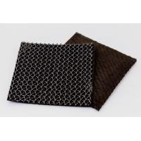 Wholesale Plastic HDPE Tri -Dimension Geocomposite Drainage Net geonet from china suppliers
